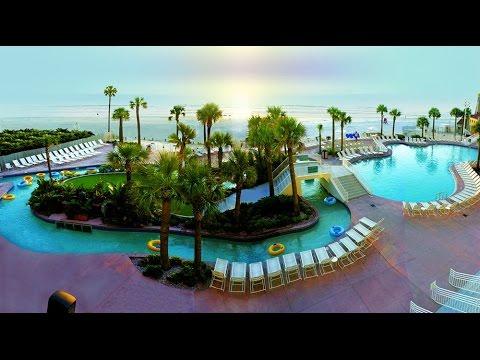 Wyndham Ocean Walk Daytona Beach Hotels Florida