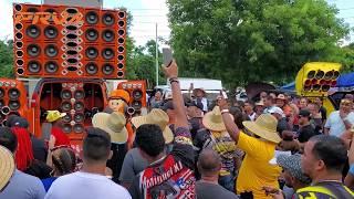 El Dia Del Voceteo 2019, Puerto Rico with the PRV Audio White Storm