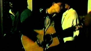 """""""old man""""  neil young cover"""