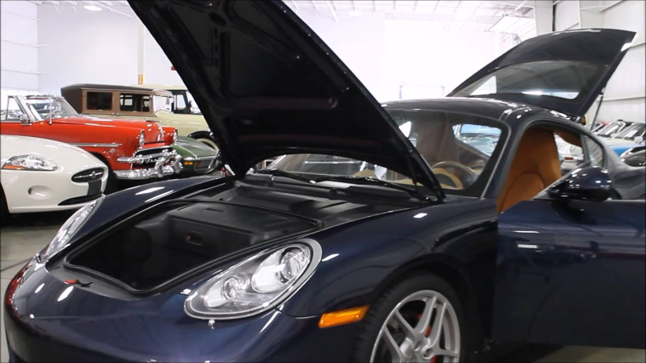 2010 porsche cayman s youtube. Black Bedroom Furniture Sets. Home Design Ideas