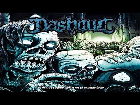 NASHGUL - El Día Después Al Fin De La Humanidad [Full-length Album] Grindcore