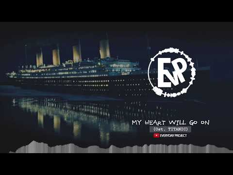 My Heart Will Go On (Ost. Titanic) - BriMaria (Cover) | [EvP Music]