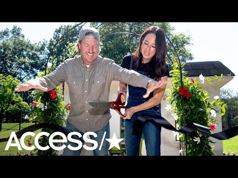 Chip And Joanna Gaines Design Amazing Hospital Playhouse And Raise $1.5M