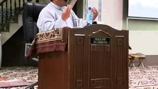 Tafsir Al Baqarah Ayat 13- Siri 1- sam  Sheikh Abdul Latef