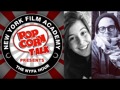 Forming a Rock Star Production Team & Choosing the Right Festivals - The NYFA Hour Ep. 9
