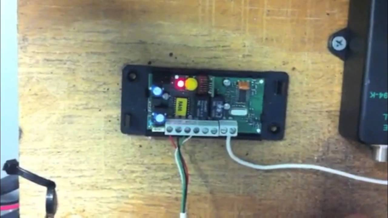 Nice Apollo Reciever Clear The Memory Flox2r 433 92 Mhz