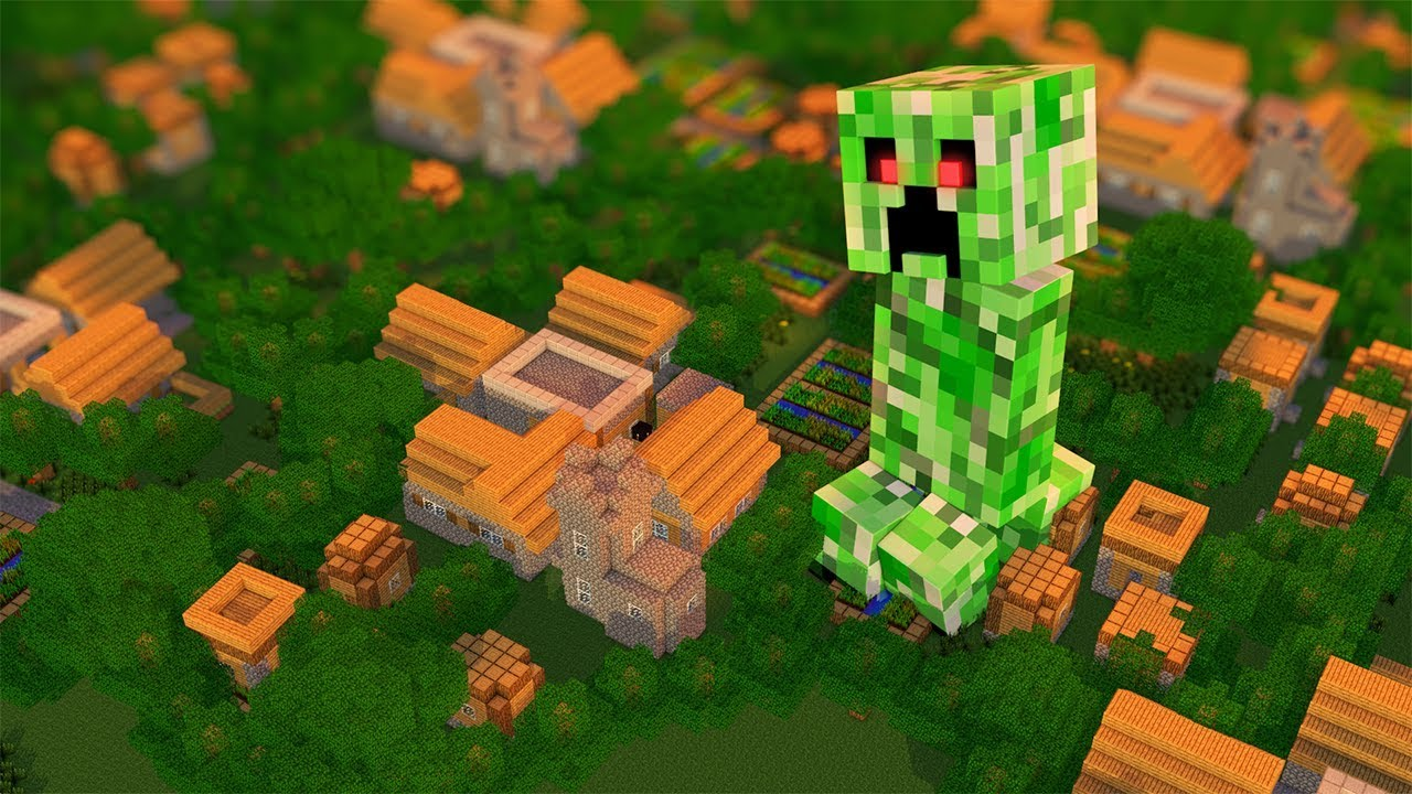 Top 10 Funny Minecraft Animations Minecraft Videos Youtube