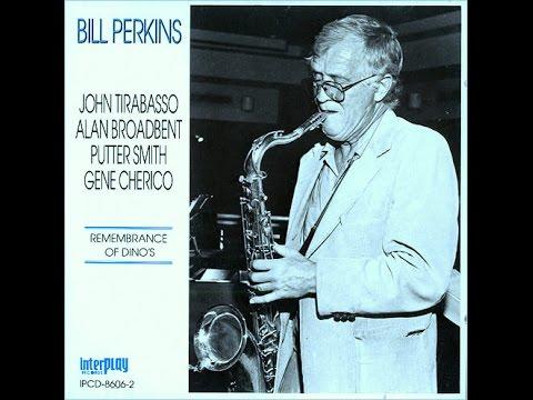 Bill Perkins Quartet - Israel