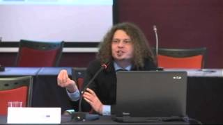 Re-Turn project - Midterm conference - Pawel Warszycki