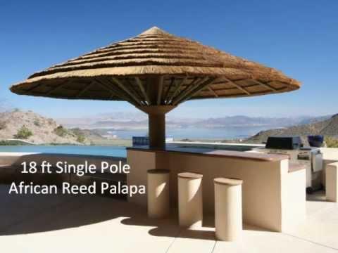 palapa depot website video