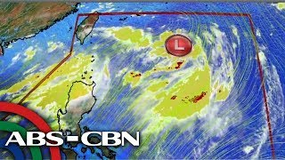 News Patrol: 3 weather system, pinalalakas ang epekto ng Habagat sa Luzon - PAGASA | August 14, 2018