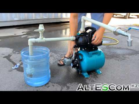 Хидрофорна помпа LEO LKJ 800 IA #ABzT4-ob-Bs