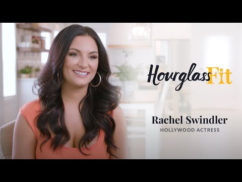 Rachel Swindler on using Hourglass Fit to curb cravings