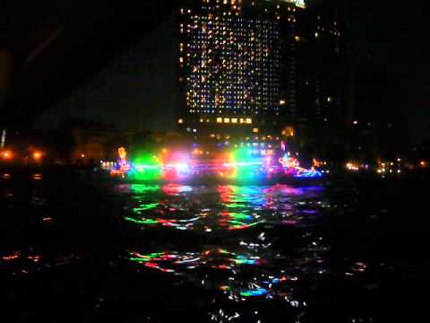 Electro Chaabi - Cairo's post revolution dance craze