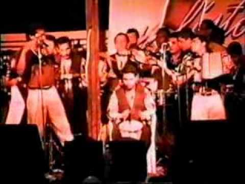 Fantasia (1997)  - Diomedes Diaz & Iván Zuleta En Santa Marta