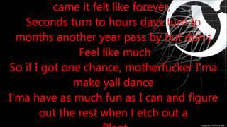 Outasight -Tonight Is The Night Lyrics(2012 Clean)