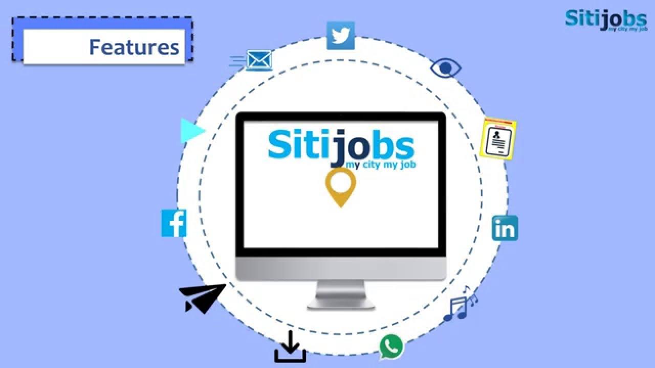 Jobseeker | Recruiter on Sitijobs com | Employer on Sitijobs