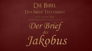 Jakobus - Schlachter 2000