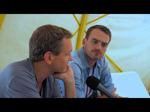 Paléo 2015 - 120 secondes en interview