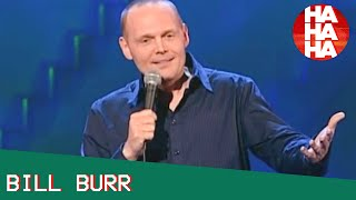 Bill Burr - Evil Muffin Thoughts