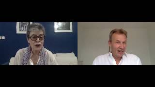 Interview with Jackie Pullİnger | Christ Church London