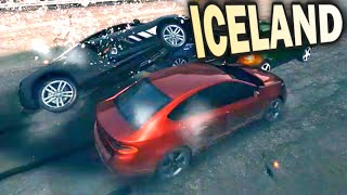 How to win ASPHALT 8 AIRBORNE: ICELAND CLASSIC - Car racing game