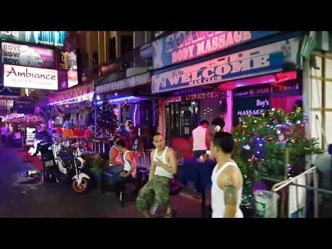 Pattaya, Boyz Town