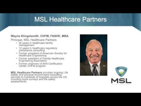 Navigating the Impact of CMS Adoption of NFPA 101 2012 -  PSQH