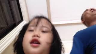 Dasha Rae's Vlog - FAMILY GATHERING P1