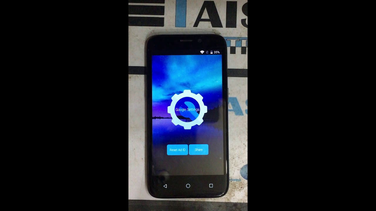 ZTE Maven 3 Z835 AT&T FRP Unlock/Google Bypass Without PC  (5 1 1,6 0 1,7 1 1,8 0 0 Supported Method)