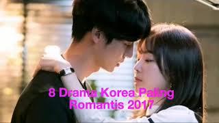 8 Drama Korea Paling Romantis 2017