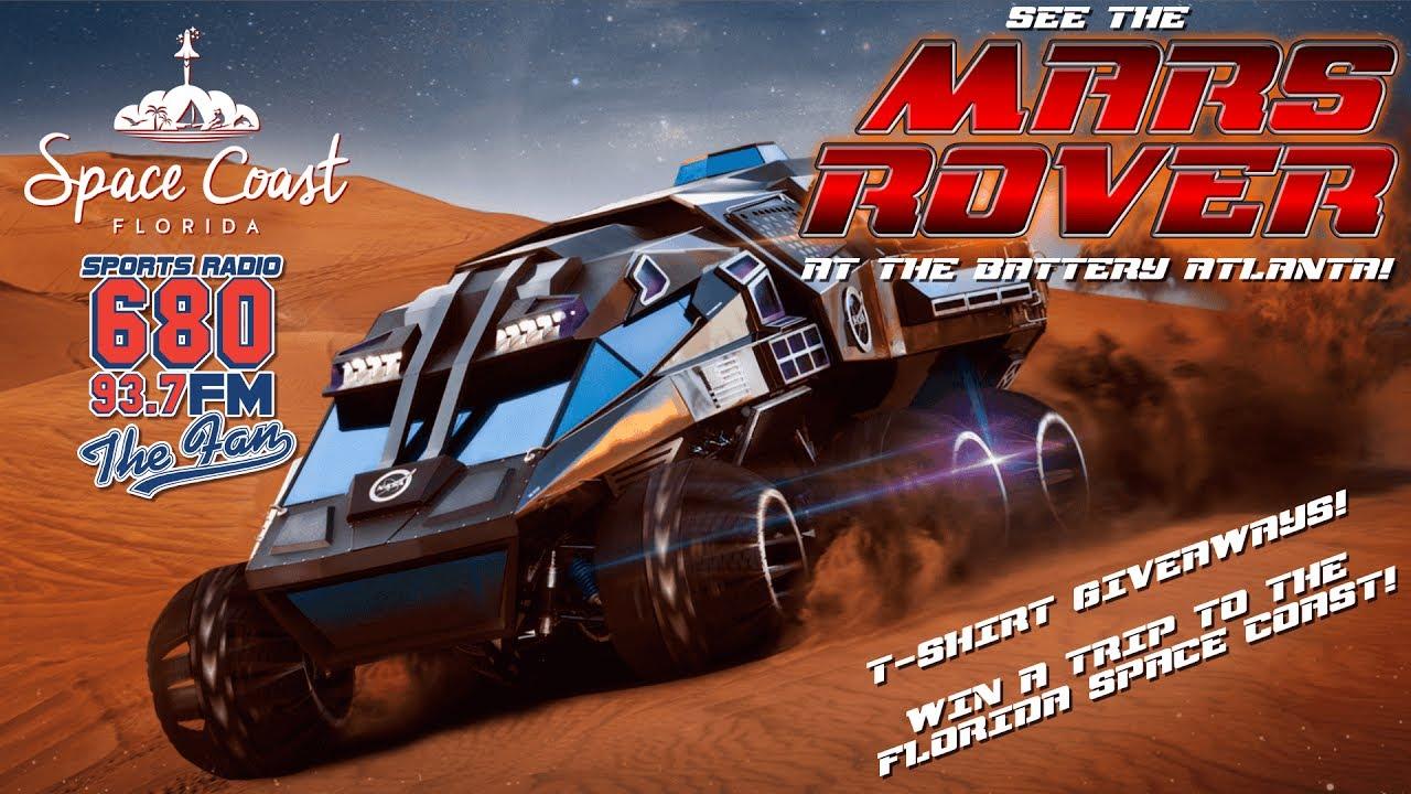 battery on mars rover - photo #29