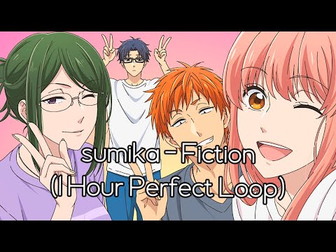 sumika - Fiction (1 Hour Perfect Loop)