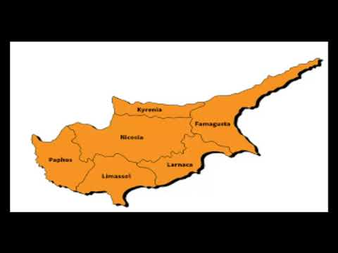 Cyprus Travel Part 1