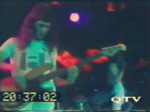 Queen - Live at Hyde Park (1976).mpg