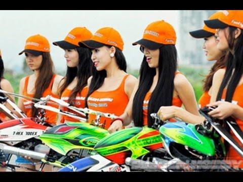 Máy Bay Điều Khiển Từ Xa | Saigon-Hobby Shop | VIETNAM FUNFLY 2012