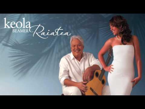 Inā (Imagine) - Keola Beamer and Raiatea OFFICIAL AUDIO STREAM