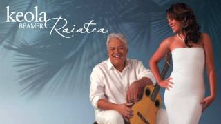 inā imagine keola beamer and raiatea official audio stream