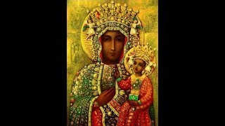 The Truth About The Catholic Church Black Madonna And Child