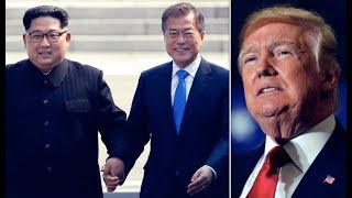 Will Trump Be Able to Secure Peace for North and South Korea? Hopefully