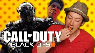 Call of Duty: Black Ops 3 - Hot Pepper Game Review ft. Todd Haberkorn