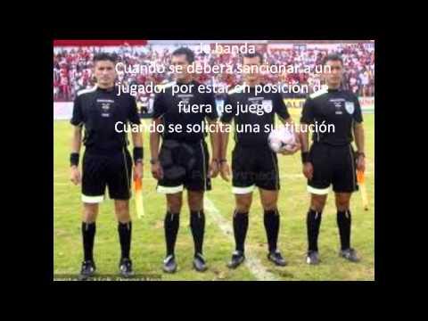 Deportes y Videojuegos alegran Nuestra vida Siempre  REGLAS DE FUTBOL e0635a2504b32