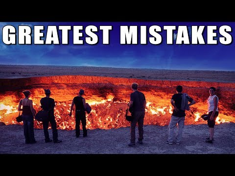 World's Biggest Mistakes in the History in Hindi Part 2