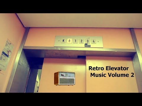 Retro Seeburg 1000 Elevator Music Volume  2