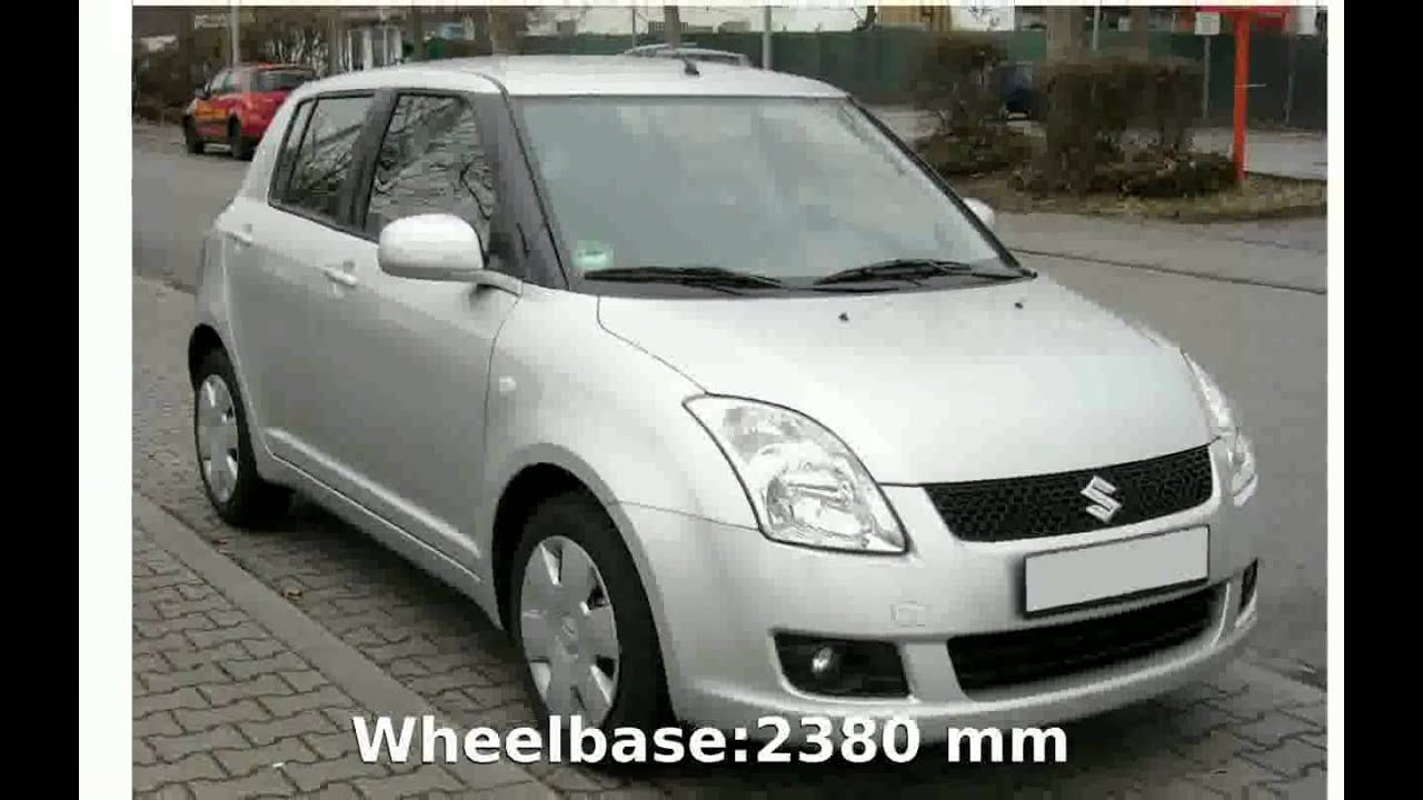 2009 suzuki swift 1300 ddis info details price engine features technical details release date. Black Bedroom Furniture Sets. Home Design Ideas