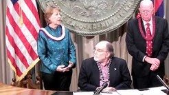 Governor Signs Foreclosure Reform Bill into Law