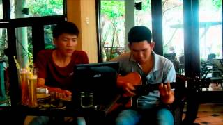 Tàn Phai Giấc Mơ Guitar Acoustic Cover - Quốc Thuận