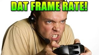 Does Frame Rate Matter? History & Analysis - 30FPS vs 60FPS Latency