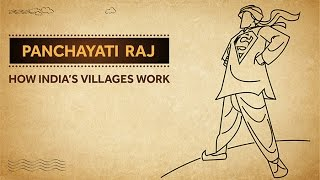 Panchayati Raj - How India