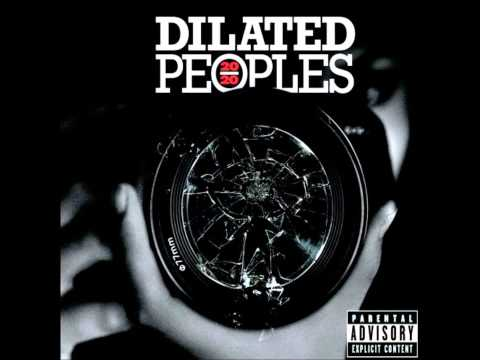Worst comes to worst ft Ludacris   Dilated peoples
